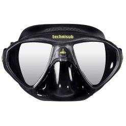 Aqualung micromask_black