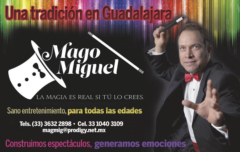 Mago Miguel