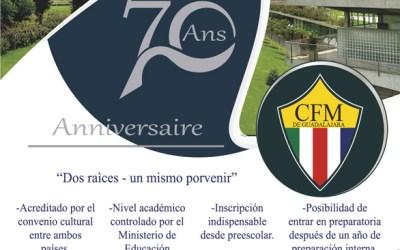 Colegio Franco