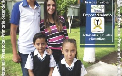 Colegio México Nuevo
