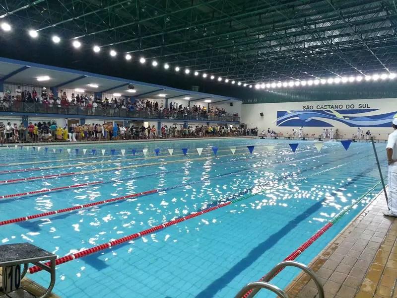 Torneio reuniu 531 atletas, representantes de 25 agremiações