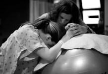 Doula, uma assistente de parto