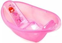 Banheira do bebé
