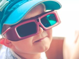 8 sinais que indicam problemas na visão do seu filho