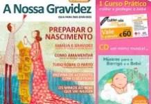 A nossa gravidez – Guia para pais grávidos