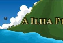 A ilha perdida