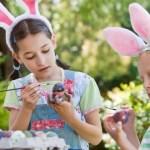 Brincadeiras de Páscoa para fazer com as crianças