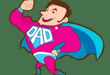 Como ser um super pai para o seu filho