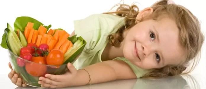 5 grandes dúvidas dos pais sobre nutrição infantil