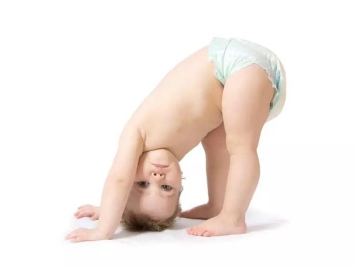 Assadura da fralda: Como prevenir e tratar o rabinho do bebé