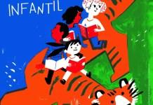 Dia internacional do livro infantil