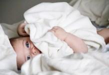 Cuidados a ter com a lavagem de roupa de bebé