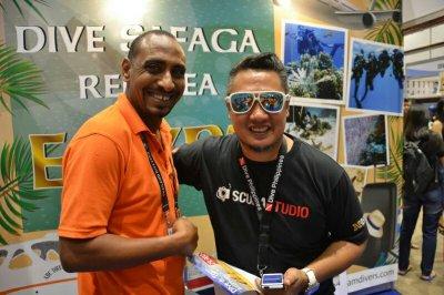 Thailand Dive Expo 2017
