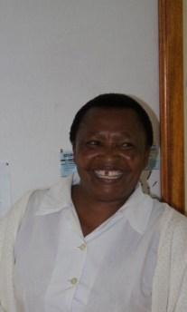 Nurse Eva