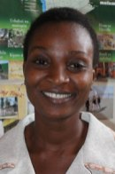 Fides completed Certificate and Diploma in IT and Secretarial Studies. Now planning to open her own business.