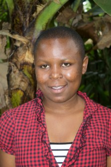 Mary completed secondary school and is enrolling in teachers college.