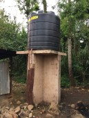 new school water tank