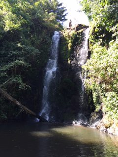 marangu falls