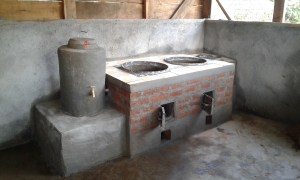 ABCD (UK) Cooker Project