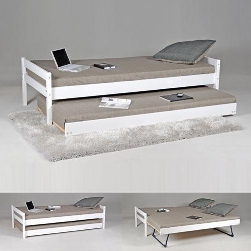 Sommier Sur Pied 90x190 Maison Design