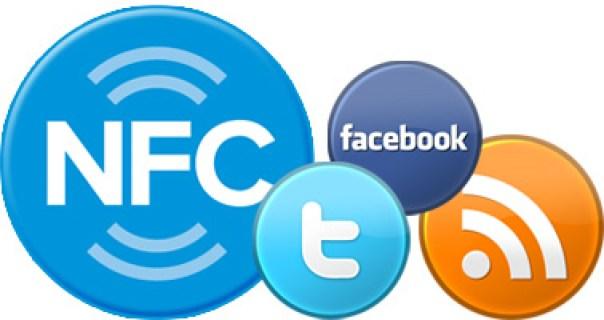 N.F.C. Social Media