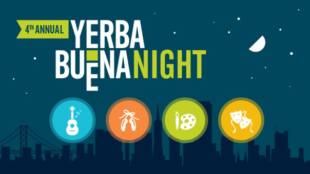 Yerba Buena Night Festival