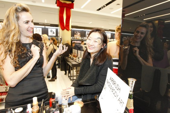 *Private* Sephora Powell Street Grand Opening