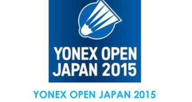 Yonex Japan Open 2015