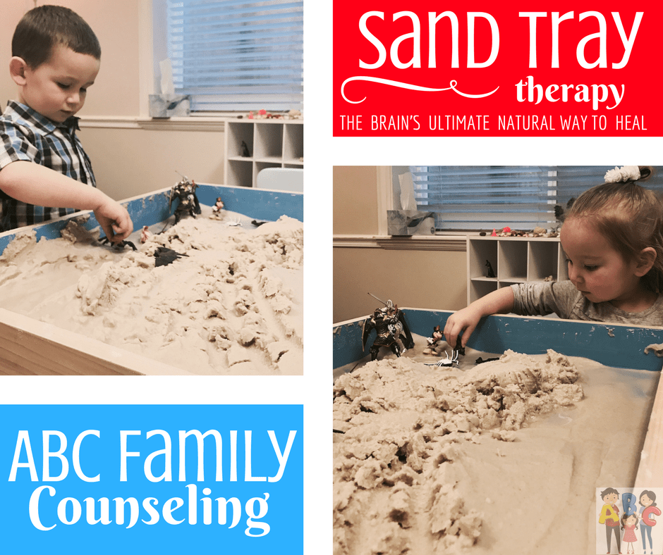 Sand Tray Therapy_with kids_child psychology