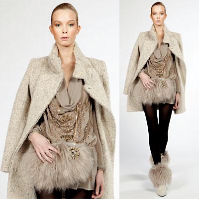 las principales tendencias de la moda otoño-invierno 2011/2012: claves de piel