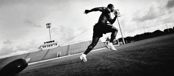 Are you taking advantage of the Sports Performance Market ...