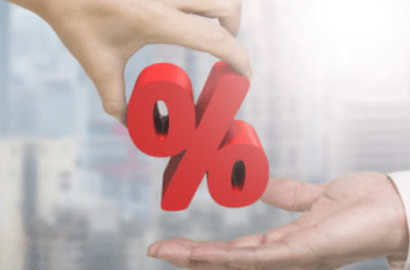 Tasa de interés bancario corriente