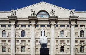 Borsa di Milano Minuta