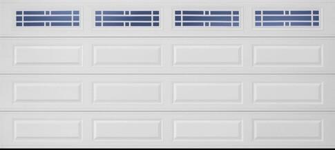 Residential Garage Door Service in Grosse Pointe