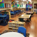 School age children will enjoy our facilities.