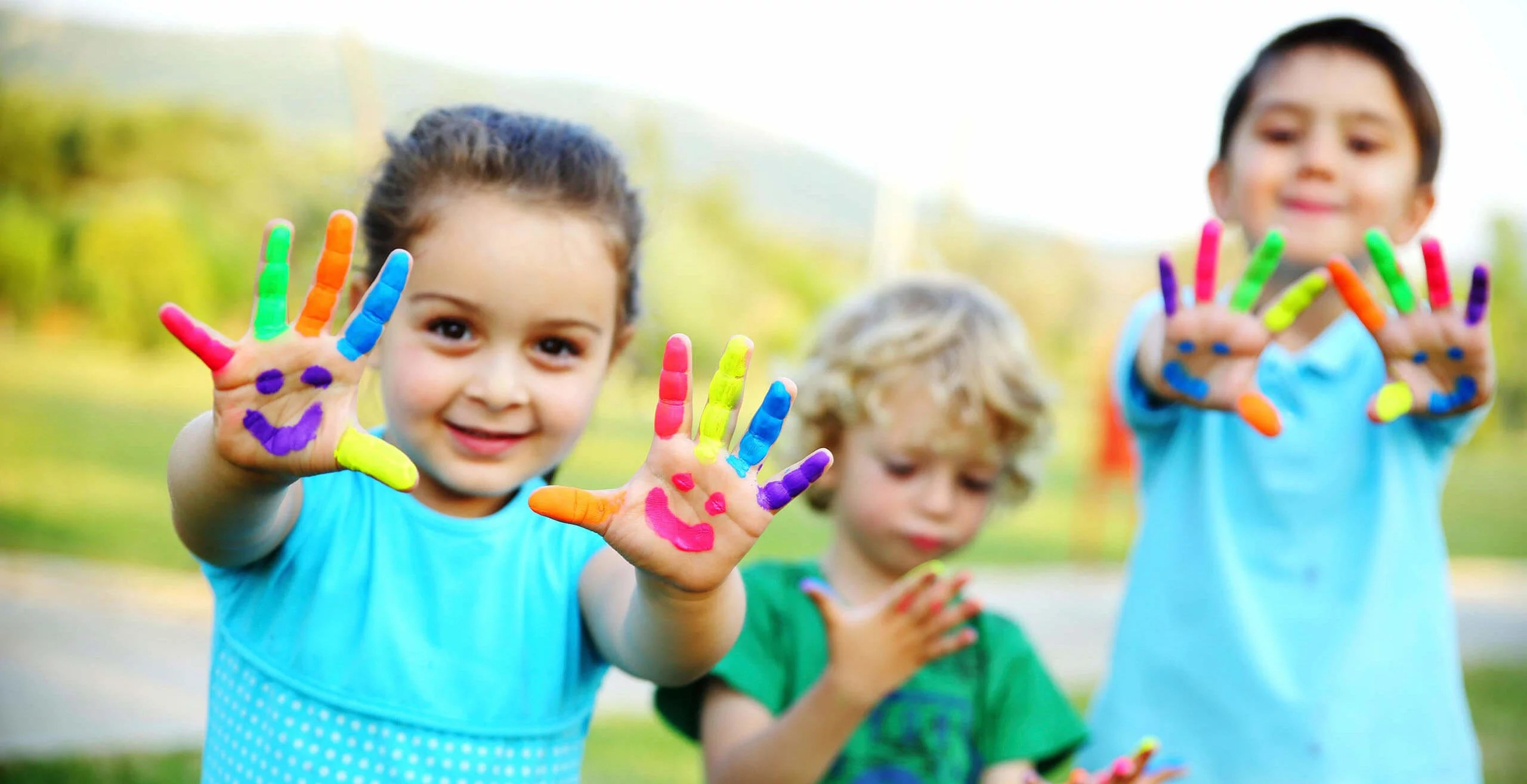 Preschool Amp Child Care Programs Utah