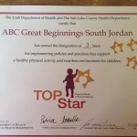 Consider ABC Great Beginnings in South Jordan.