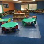 There's always room to grow and play at West Jordan ABC Great Beginnings.