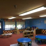 We have creative spaces, play spaces and comfortable spots for naptime at ABC Great Beginnings.