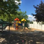 West Jordan ABC Great Beginnings has a beautiful playground facility for your children to play with.