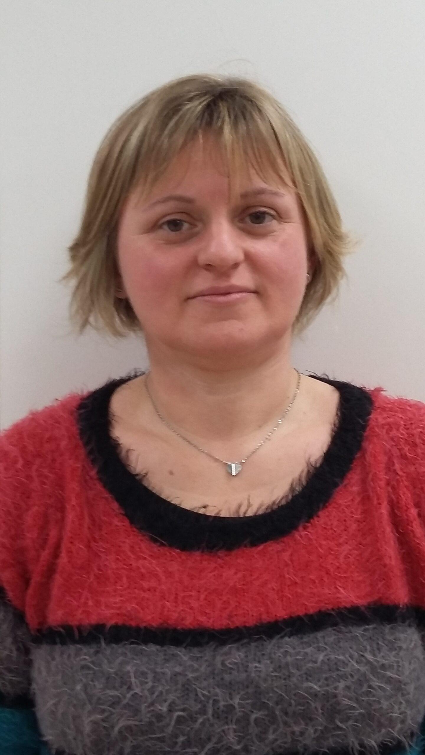 Sandrine Eckert