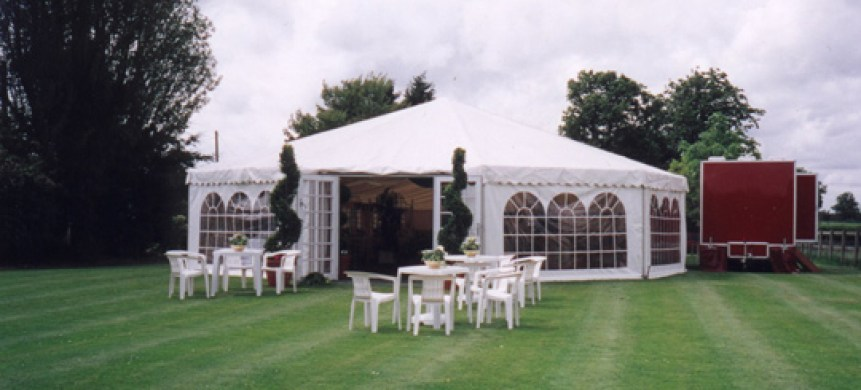 Marquee Hire & Accessories
