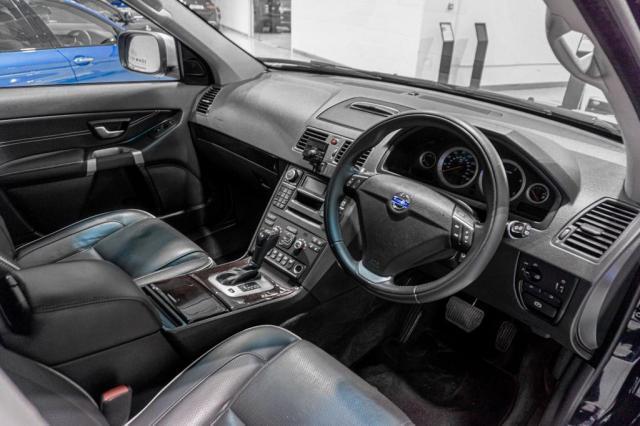 2014 Volvo XC90  2.4 D5 Executive AWD