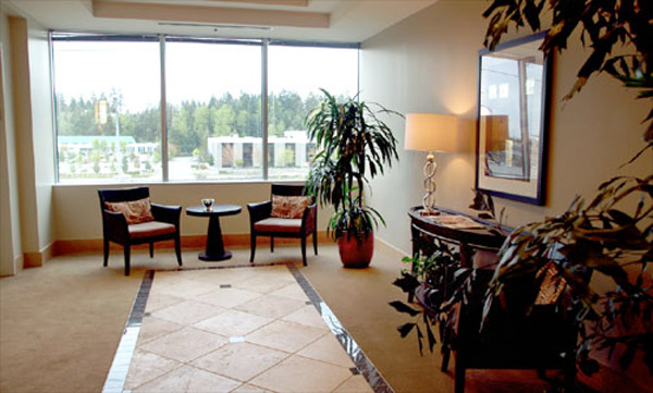 Bellevue Office Space And Virtual Offices At SE 36th Street