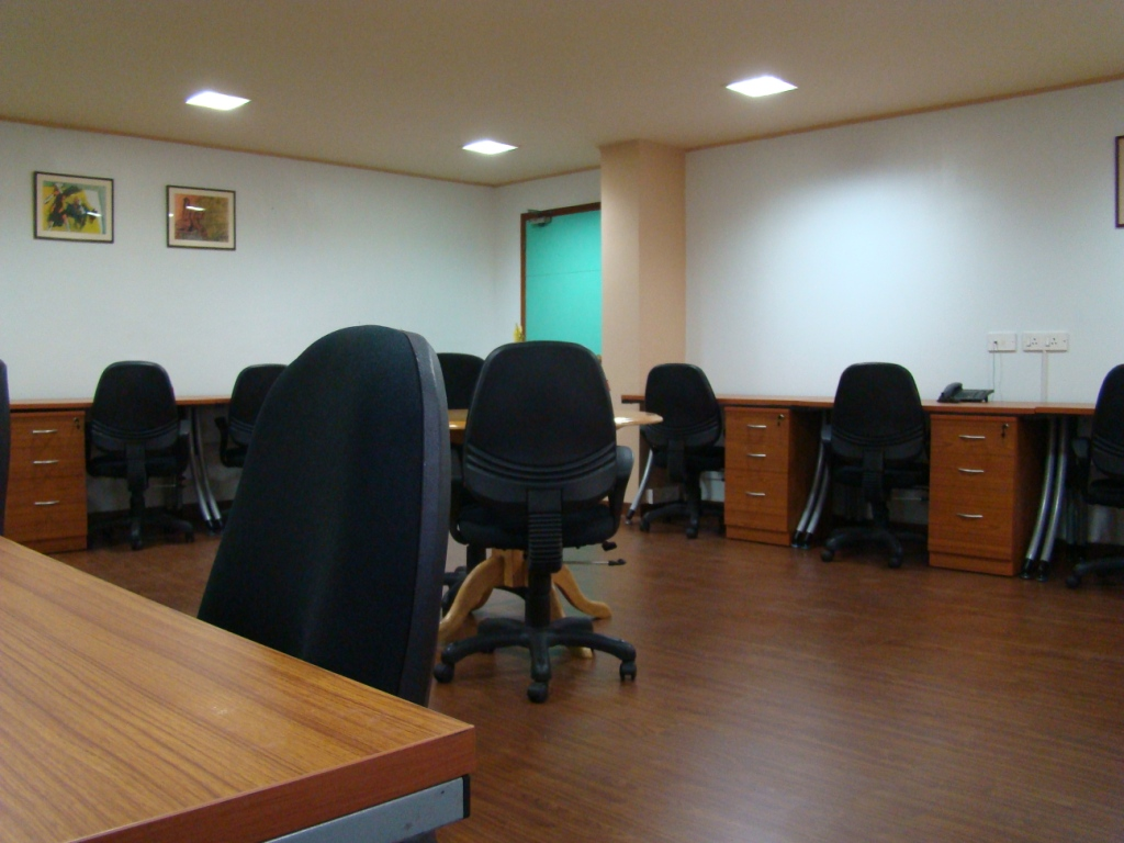 Kolkata Office Space And Virtual Offices At Hungerford Street