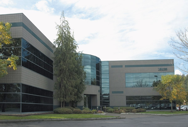 Bothell Office Space And Virtual Offices At North Creek