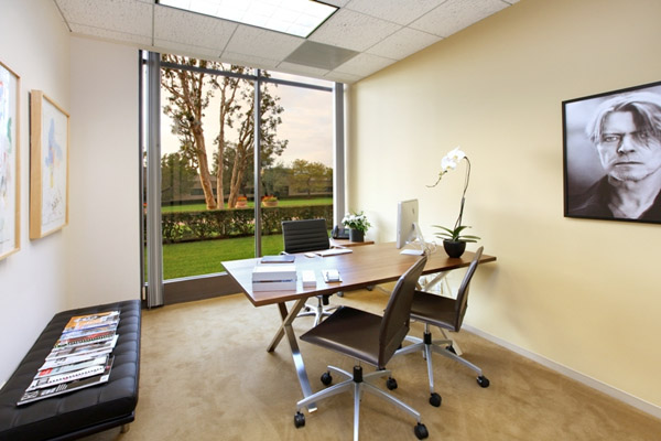 Newport Beach Office Space And Virtual Offices At