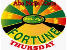 Fortune lotto games