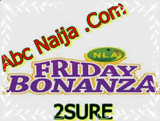 Bonanza sure three direct