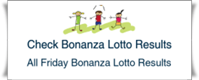 All Friday Bonanza Lotto Results
